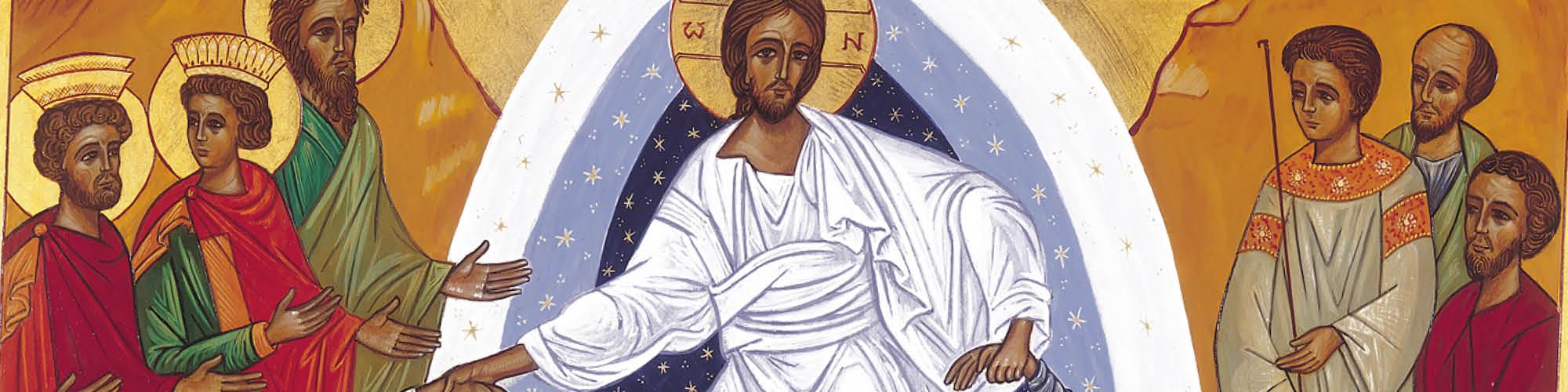 Retraite « Oméga, chemin vers le Père »