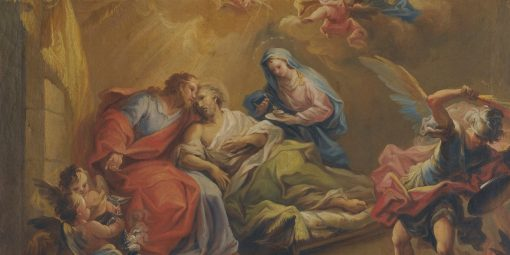 Traverser le deuil avec Jésus